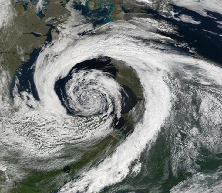 Photo_Image_Carte_Satellite_dune_Depression_Atmospherique_sur_Baie_dHudson