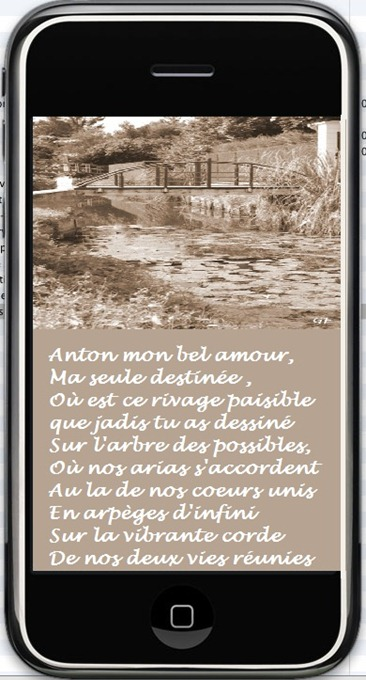 SMS Clémentine