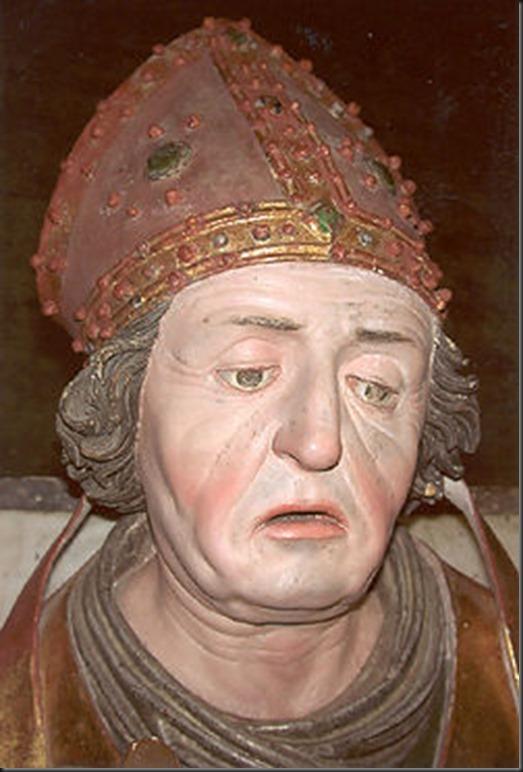Ruperthead