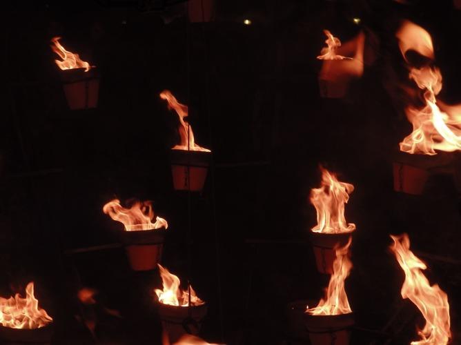 """Résultat de recherche d'images pour """"flamme giselefayet"""""""