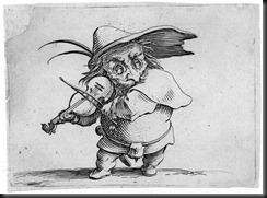 Callot_Burlesque_Violinist