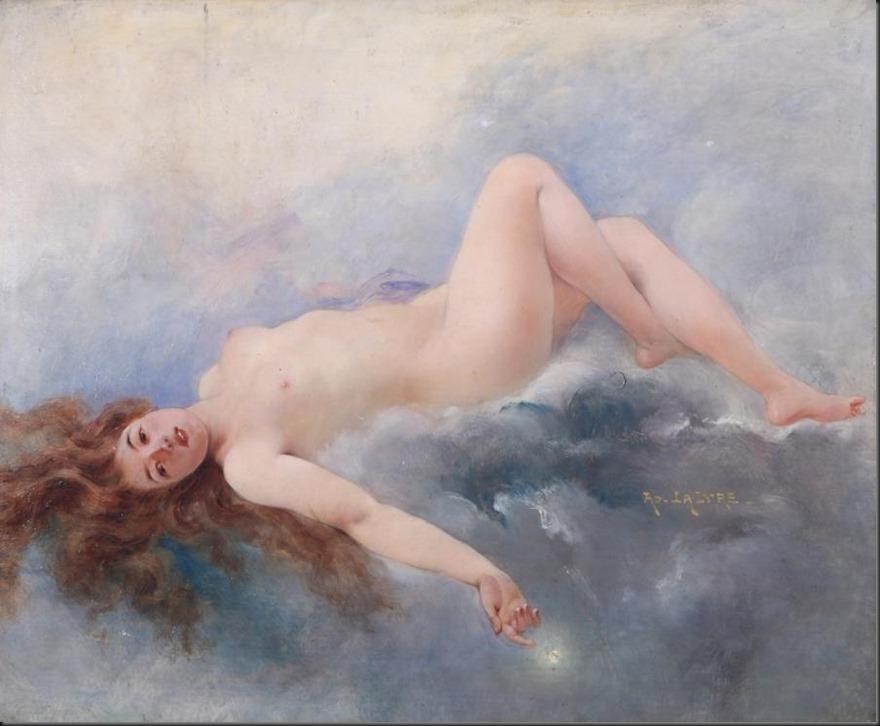 LA LYRE A. 192[18846]