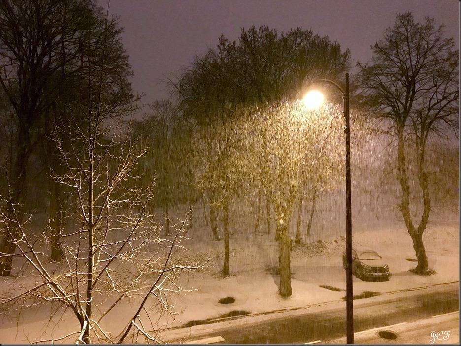 nuit de neige 2