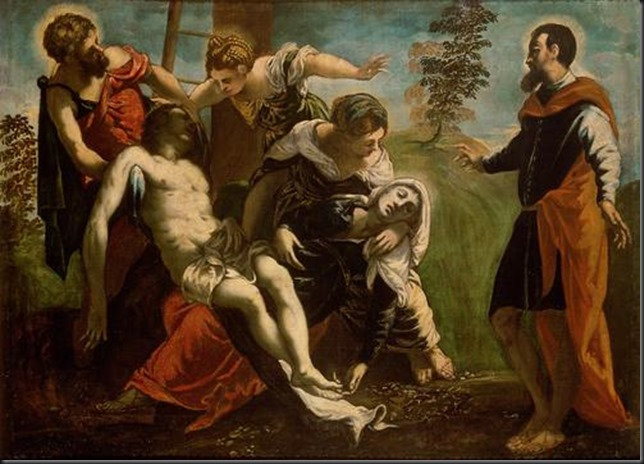 Tintoretto_-_Descent_from_the_Cross_GG_1565