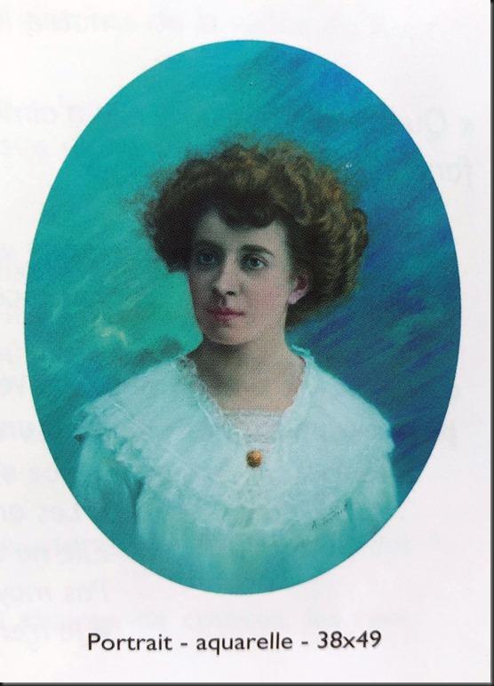 Adrienne Jouclard